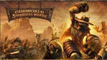 Oddworld: Stranger's Wrath llegará a Nintendo Switch