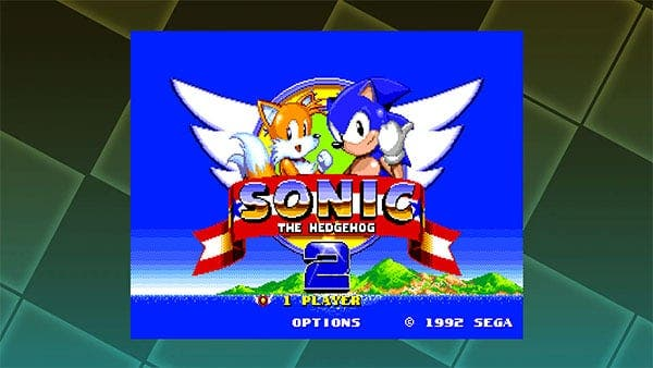 Detalladas las novedades que incluyen Out Run, Columns II, Thunder Force AC y Sonic the Hedgehog 2 en SEGA Ages