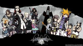 Los responsables de The World Ends With You: Final Remix ofrecen detalles de la revisión, posible secuela y más
