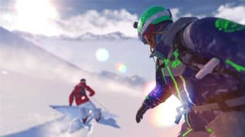 Amazon España sigue listando Steep para Nintendo Switch pese a haberse parado su desarrollo