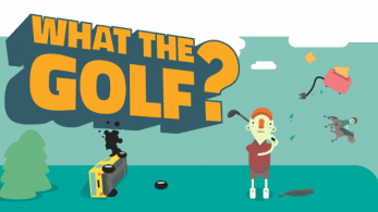 Famitsu puntúa What the Golf?, Neo Cab, Golf With Your Friends y más (10/6/20)