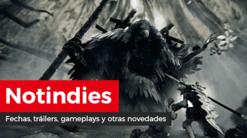 Novedades indies: HyperParasite, Puzzle Wall, Billion Road, Dungeon Village, Jettomero, Nefarious, Sinner, Overcooked 2 y más