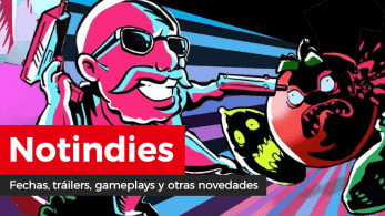 Novedades indies: The Walking Vegetables: Radical Edition, Mercenaries Wings: The False Phoenix, Yomawari, 911 Operator, Patrulla Canina: Todos a una, Knock-Knock y más