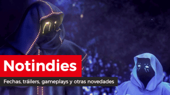 Novedades indies: Gal Metal, N.E.R.O., 911 Operator, Tetra's Escape, Suicide Guy, Achtung! Cthulhu Tactics, Tricky Towers, The Banner Saga 3 y más