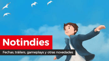 Novedades indies: Storm Boy: The Game, Castle of Heart, Black Hole, Spintires: MudRunner American Wilds, NAIRI, Super Hyperactive Ninja, Varion, rebajas de WayForward y más