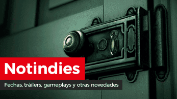 Novedades indies: Exorder, Tied Together, I Hate Running Backwards, Death Mark, Omega Labyrinth Life y The Room