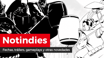 Novedades indies: Black and White Bushido, Rage in Peace, Hell Warders, Yomawari, Legend of Evil, WILL: A Wonderful World, Little Friends: Dogs & Cats y más