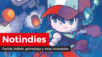Novedades indies: Project Highrise: Architect's Edition, Exorder, Timberman VS, Cave Story+, Valthirian Arc: Hero School Story, Splash Blast Panic y más