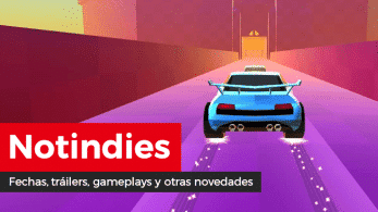 Novedades indies: Car Quest, Pinball FX3, Squadron 51, The Jackbox Party Pack 5, 8-bit ADV Steins;Gate, Project Highrise, Zoids Wild y más