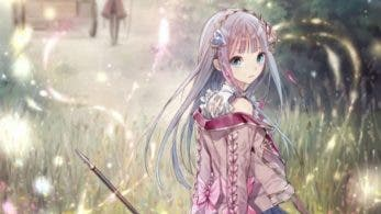 Atelier Lulua: The Scion of Arland confirma su estreno en Occidente para la primavera de 2019