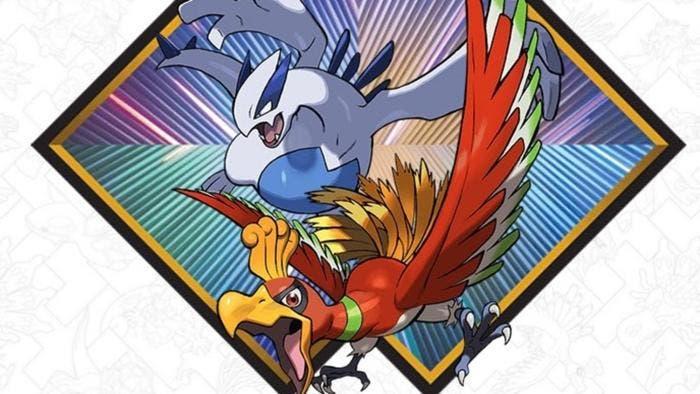 Detallada la distribución de Ho-Oh y Lugia para Pokémon Sol, Luna, Ultrasol y Ultraluna en Estados Unidos