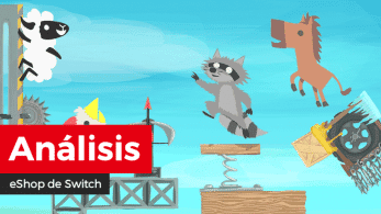 [Análisis] Ultimate Chicken Horse