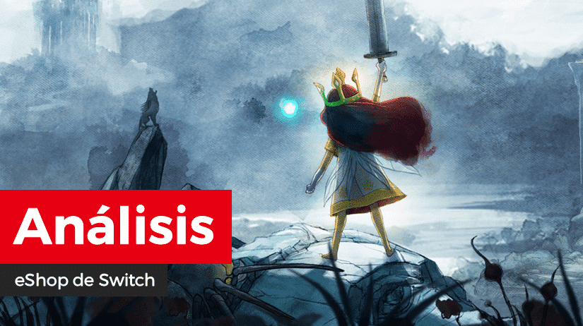 [Análisis] Child of Light: Ultimate Edition