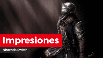 [Impresiones] Dark Souls: Remastered