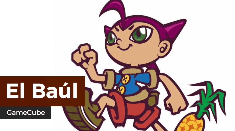 El Baúl #4: Giftpia