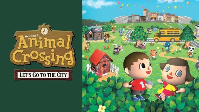 Nintendo registra nuevas marcas de Animal Crossing: Let's Go to the City y Line Attack Heroes