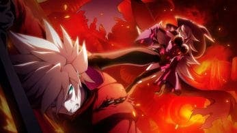 [Act.] BlazBlue: Central Fiction Special Edition: Idiomas, mandos, número de jugadores y precio