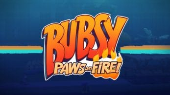 Anunciado Bubsy: Paws on Fire! para Nintendo Switch