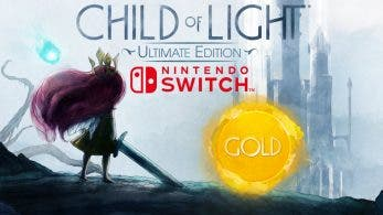 [Act.] Child of Light: Ultimate Edition finaliza su desarrollo para Switch: Precio, tamaño de la descarga, idiomas y más