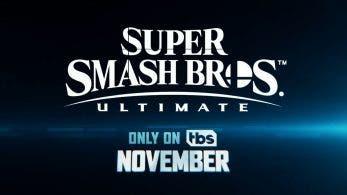 [Act.] El torneo de Super Smash Bros. Ultimate del pasado E3 será reeditado y retransmitido en TBS Eleague en noviembre