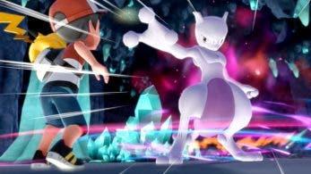 Nuevo tráiler de Pokémon: Let's Go, Pikachu! / Eevee!