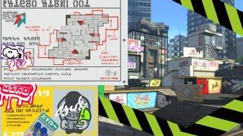 Barrio Congrio cerrará sus puertas temporalmente por renovación en Splatoon 2