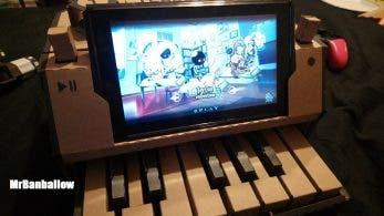 Deemo se actualiza a la versión 1.4 e incluye soporte para el Toy-Con del piano