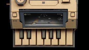 Deemo: Unboxing de la versión física japonesa y vistazo a la compatibilidad con Nintendo Labo