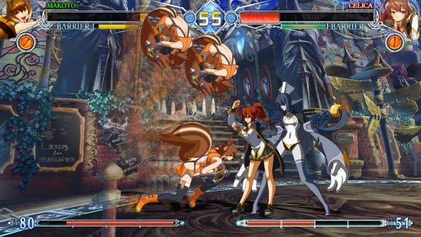 [Act.] BlazBlue: Central Fiction Special Edition se estrena en Occidente el 8 de febrero