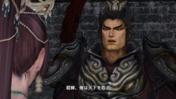 Nuevo tráiler de Dynasty Warriors 8: Xtreme Legends Definitive Edition