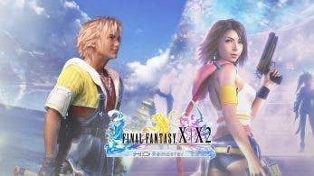 Final Fantasy X / X-2 HD Remaster costará 49,99$ en Nintendo Switch, según Amazon