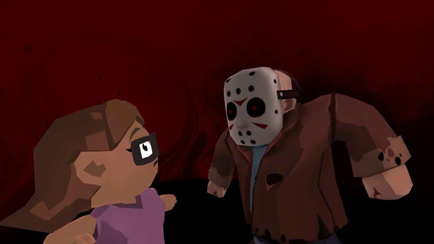 Friday the 13th: Killer Puzzle llegará a Nintendo Switch el 25 de octubre