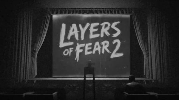 Layers of Fear 2 se hace realidad