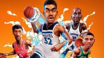 Echa un vistazo a este avance del Season Mode de NBA 2K Playgrounds 2