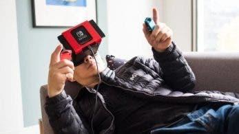 Las NS Glasses consiguen alcanzar su objetivo de financiación en IndieGoGo