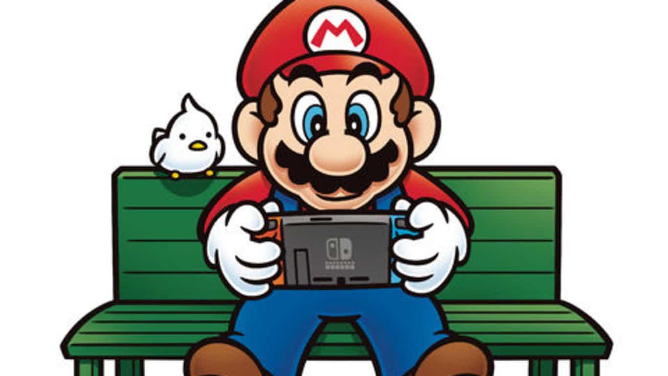 Nintendo Japón registra la marca «HI-HAT Cafe»