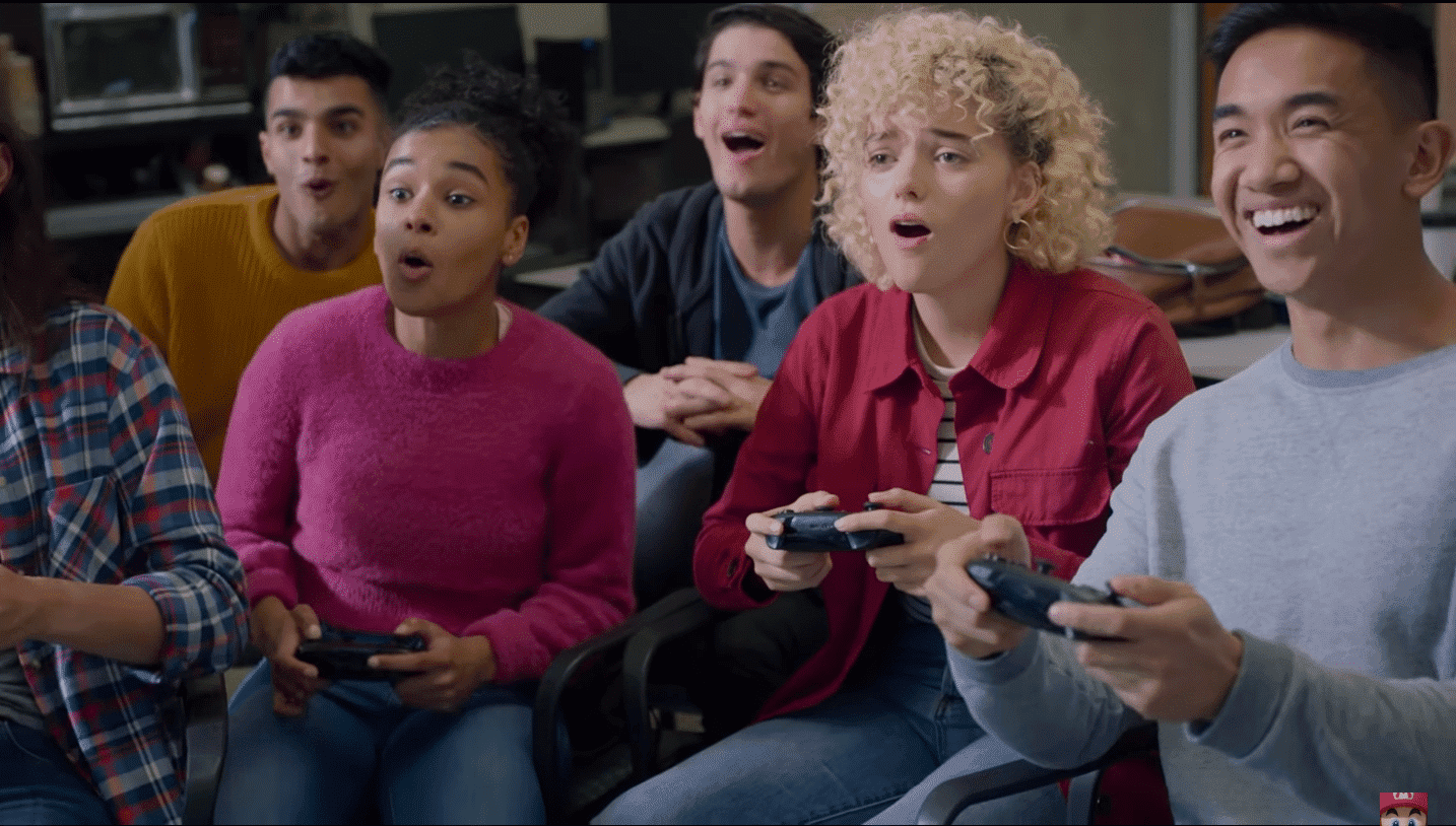 [Act.] Nuevo comercial de Switch centrado en Nintendo Labo, Pokémon Let's Go, el multijugador local y más