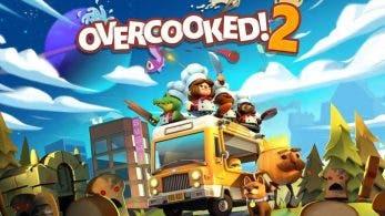 Overcooked! 2 recibe una actualización que mejora la forma en que se guarda el progreso del juego en línea y corrige errores