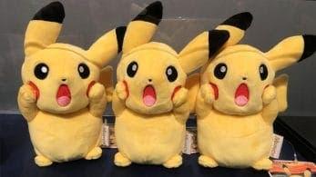 """Nuevas imágenes del nuevo merchandising de Pokémon inspirado en """"El grito"""" de Munch"""
