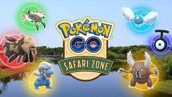 Más de 1 millón de personas asistieron al Pokémon GO Safari Zone de Taiwán