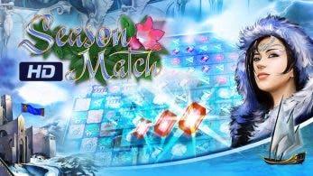 [Act.] Season Match confirma su estreno en Nintendo Switch: ha sido listado para este jueves