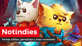 Novedades indies: Yomawari, Cat Quest II, Art of Balance, Kemono Friends Picross, Party Crashers, Tied Together y más