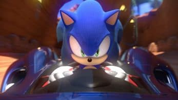 Ya está disponible la canción «Green Light Ride» de Team Sonic Racing en Spotify, iTunes y más