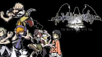 Datos sobre las ventas en España de The World Ends With You: Final Remix, Starlink: Battle for Atlas y Luigi's Mansion