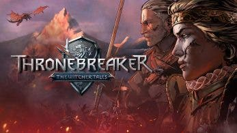 CD Projekt Red no planea lanzar Thronebreaker: The Witcher en Nintendo Switch