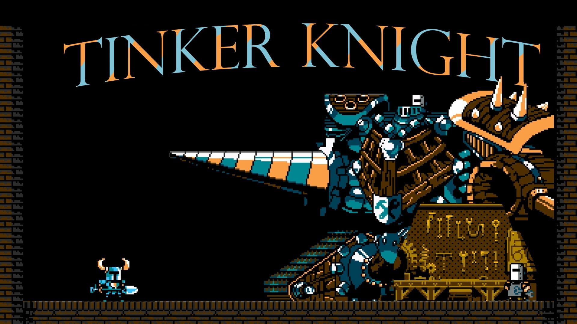 Yacht Club Games Relata Cómo Tinker Knight De Shovel Knight