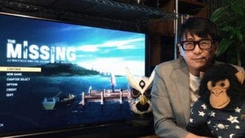 Swery explica cuáles fueron sus influencias para crear The Missing: J.J. Macfield and the Island of Memories
