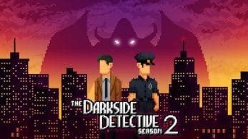 The Darkside Detective: Season 2 llegará a Nintendo Switch en el primer trimestre de 2020