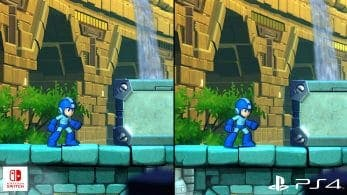 Digital Foundry analiza Mega Man 11 en este nuevo vídeo