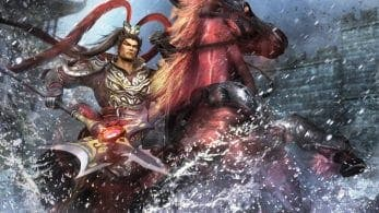 Anunciado Dynasty Warriors 8: Xtreme Legends para Nintendo Switch en Japón